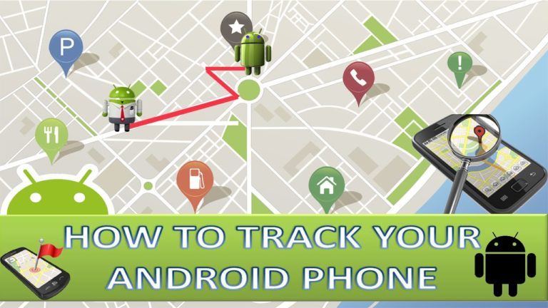 How-to-Track-Cell-Phones-With-Android-Device-Manager